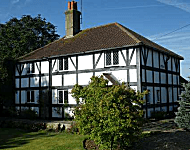 Large Detached house near Pulborough